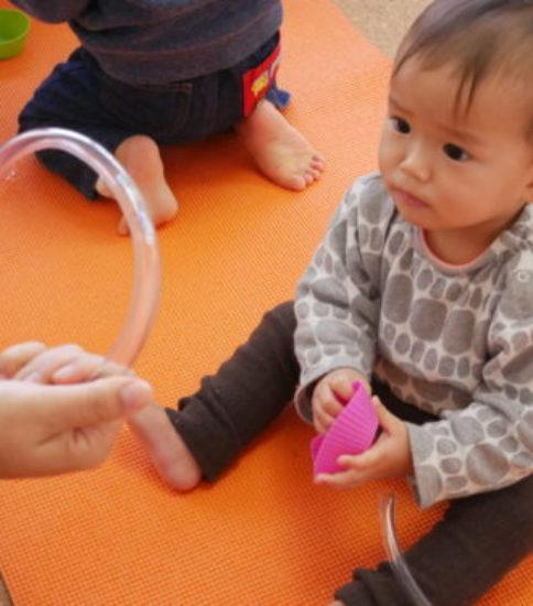 1歳過ぎて「うちの子もう話せるんでベビーサイン今から始めても遅いですよね~?」という誤解