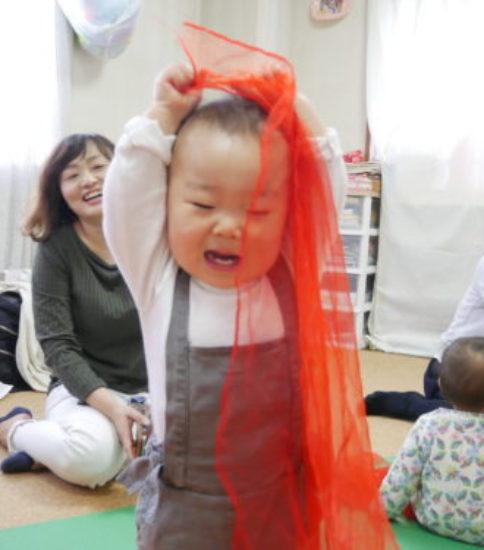 ベビーサイン相談・交流ランチ会(会員様限定)
