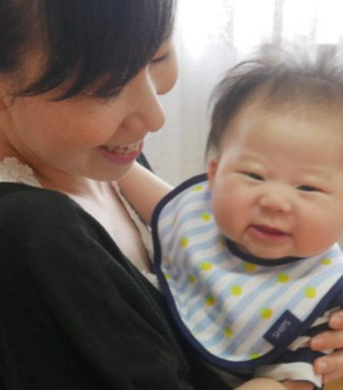 「実際にサインを出している赤ちゃんの様子は想像以上だった!!」6/6ベビーサイン体験レッスン開催報告