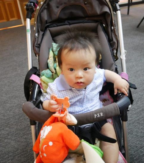 便利な育児グッズ〇〇〇や、△△△が赤ちゃんの発達に良くないかもしれません。