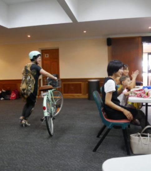 0歳・5歳の子連れ海外旅行レポート【2日目のレポート】 オーストラリア ブリスベン ゴールドコーストの旅