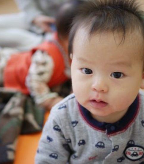 10ヶ月 KGO(息子)のベビーサイン記録