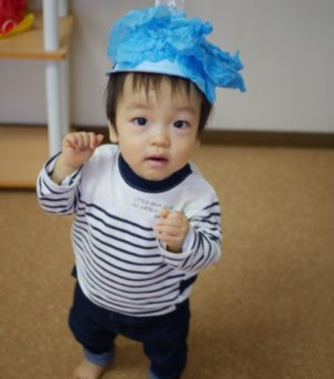 月1回クラスは3回目レッスン!だいぶ慣れてきた赤ちゃんたち♪ 1月レッスン開催報告