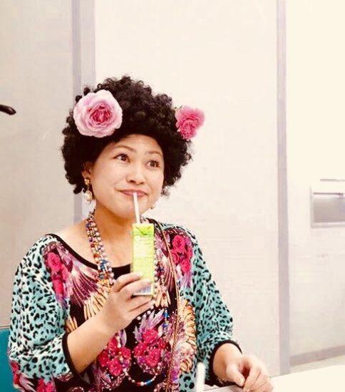 【満席】北九州に「中野美紀子さん」をレンタルします!