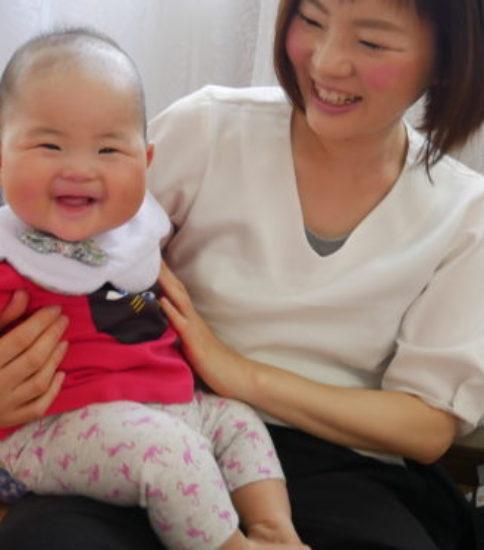 赤ちゃんの成長を一緒に喜べる仲間がいるっていいよね。プレベビーサイン開催報告