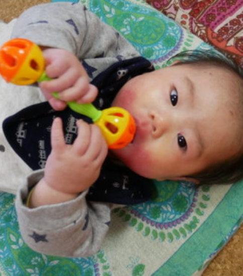 「ベビーサインをする赤ちゃんはやっぱりかわいいですね!」ベビーサイン体験会レポート