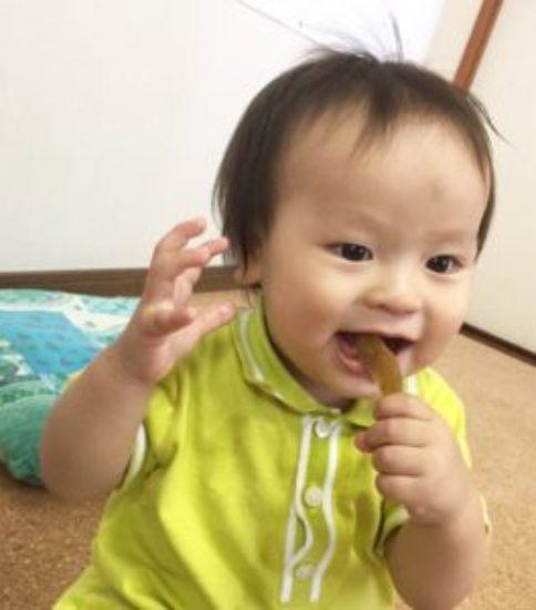 【オンライン】しっかり噛めるお口を育てる離乳食講座~離乳食の与え方で発達が変わる~